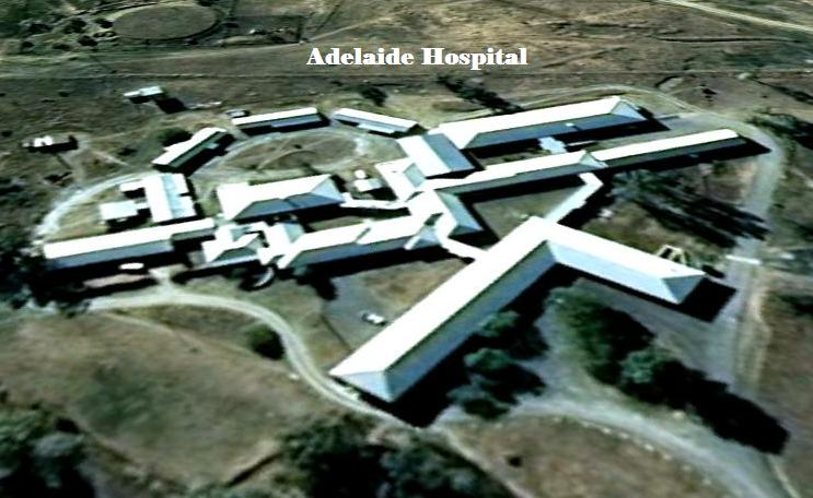 Adelaide Hospital | Three Farm...