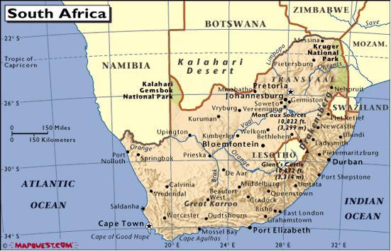 main africa sudafrica west kmjpg